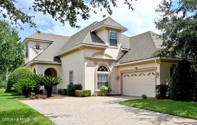 St Augustine Single Family Home For Sale: 4631 Tuscan Wood Ct