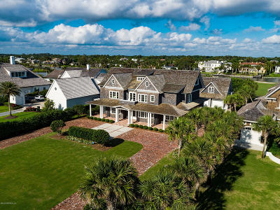 Ponte Vedra, Ponte Vedra Beach Single Family Home For Sale: 314 Ponte Vedra Blvd