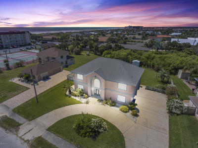 St. Johns County Single Family Home For Sale: 9 Ocean Trace Rd