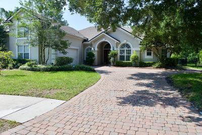 Duval County Single Family Home For Sale: 12930 Biggin Church Rd