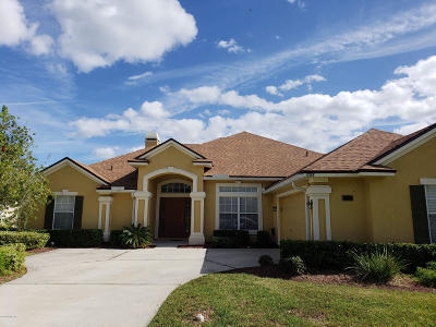 Murabella Single Family Home For Sale: 293 Porta Rosa Cir