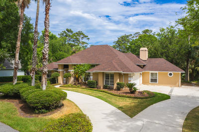Ponte Vedra Beach Single Family Home For Sale: 12313 Arbor Dr