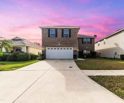 Wingfield Glen Single Family Home For Sale: 935 Churchhill Ln