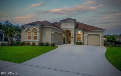 Ponte Vedra Single Family Home For Sale: 168 Carnauba Way