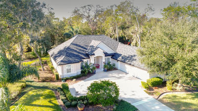 Jacksonville Single Family Home For Sale: 1628 Norton Hill Dr