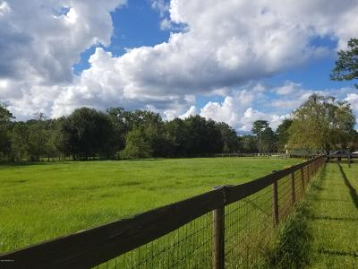 Residential Lots & Land For Sale: 3760 Old Jennings Rd