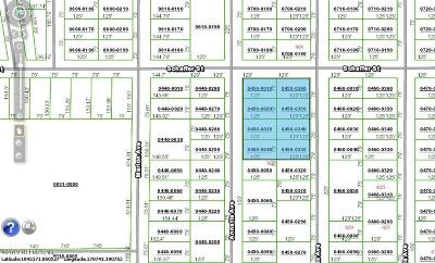 Interlachen FL Residential Lots & Land For Sale: $16,000