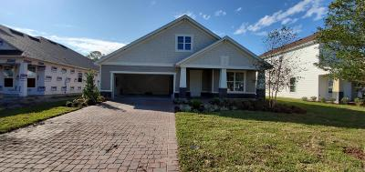 St. Johns County Single Family Home For Sale: 192 Orchard Ln