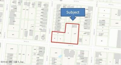 Residential Lots & Land For Sale: 119 8th St W
