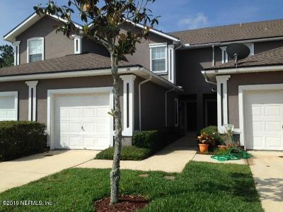 St Augustine Townhouse For Sale: 306 Scrub Jay Dr