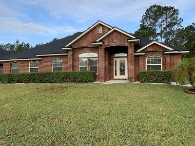 Jacksonville Single Family Home For Sale: 1656 Falkland Rd E