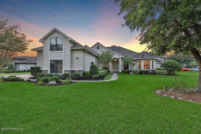 Jacksonville Single Family Home For Sale: 3654 Eastbury Dr