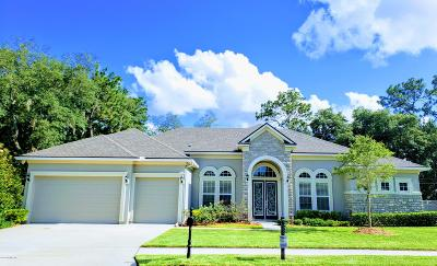 Julington Creek Single Family Home For Sale: 3818 Mediterranean Ct