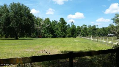 Residential Lots & Land For Sale: 3339 State Rd 13