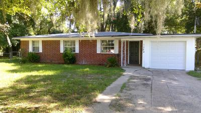 Single Family Home For Sale: 1723 Cesery Blvd