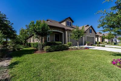 Duval County Townhouse For Sale: 15034 Venosa Cir