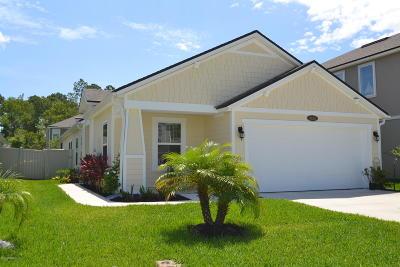 Single Family Home For Sale: 4820 Reef Heron Cir