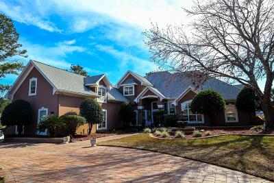 Deercreek Cc, Deercreek Single Family Home For Sale: 8226 Chester Lake Rd N