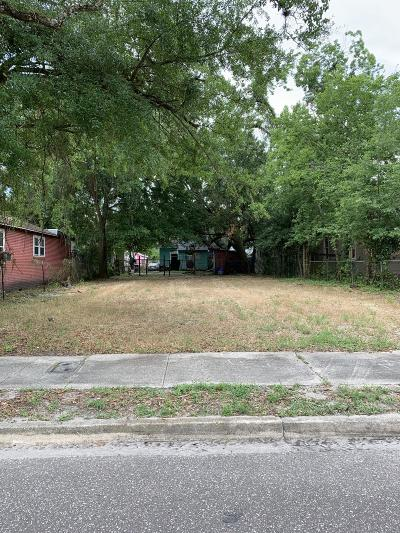 Residential Lots & Land For Sale: 1032 Frazier St