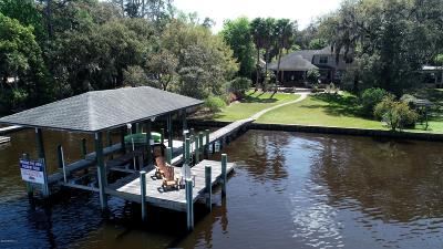 Jacksonville Single Family Home For Sale: 1400 Aiken Ave