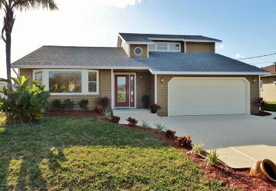 Flagler County Single Family Home For Sale: 38 Cortes Ct