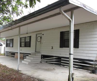 Hawthorne FL Mobile/Manufactured For Sale: $45,000