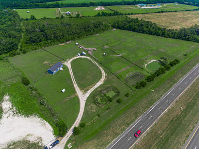 Single Family Home For Sale: 6770 State Road 207
