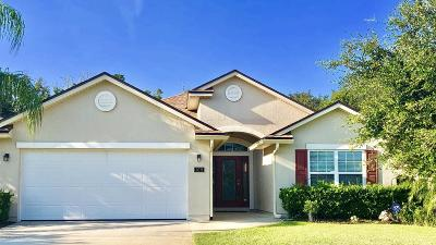 Murabella Single Family Home For Sale: 169 Terracina Dr