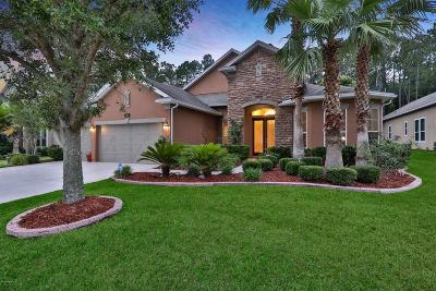 Nocatee Single Family Home For Sale: 156 Myrtle Brook