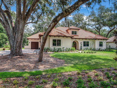 St Johns Single Family Home For Sale: 151 Villa Sovana Ct