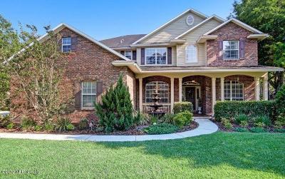 Jacksonville, St Johns Single Family Home For Sale: 225 N Bartram Trl