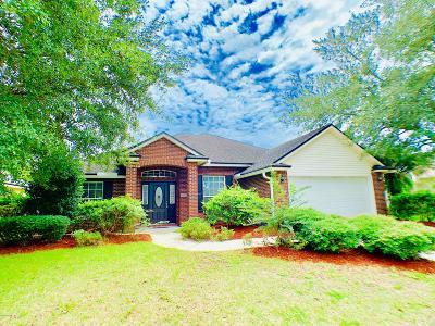 Oakleaf Plantation Single Family Home For Sale: 2921 Thorncrest Dr