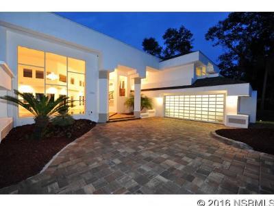 Port Orange Single Family Home For Sale: 2586 Spruce Creek Blvd