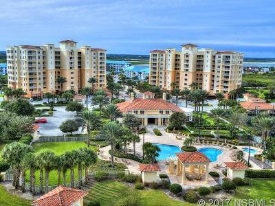 Single Family Home For Sale: 265 Minorca Beach Way #404