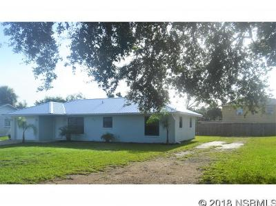 Oak Hill Single Family Home For Sale: 129 Gaines St