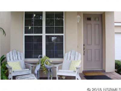 Venetian Bay Single Family Home Contingency: 3572 Casalta Cir