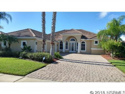 Venetian Bay Single Family Home For Sale: 3566 Maribella Dr