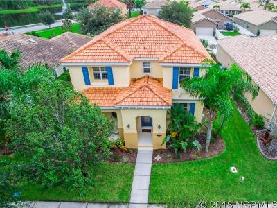 Venetian Bay Single Family Home For Sale: 3350 Pegaso Ave