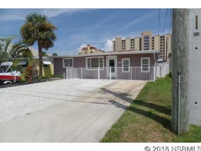Port Orange Single Family Home For Sale: 3825 Cardinal Blvd