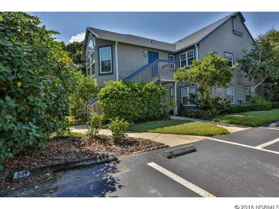 New Smyrna Beach Single Family Home For Sale: 849 Windover Ct #849
