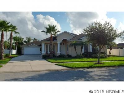 Venetian Bay Single Family Home For Sale: 625 Marisol Dr