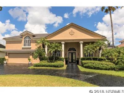 Port Orange Single Family Home For Sale: 1949 Southcreek Blvd