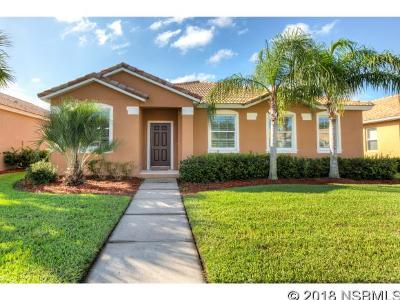 Venetian Bay Single Family Home For Sale: 3360 Velona Ave