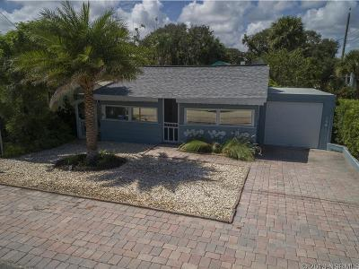 New Smyrna Beach FL Single Family Home For Sale: $324,900
