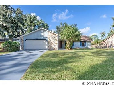 Edgewater Single Family Home For Sale: 2624 Pine Tree Dr