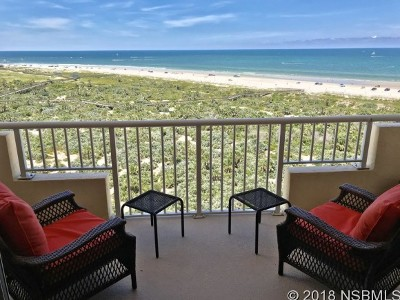 Rental For Rent: 257 Minorca Beach Way #1002