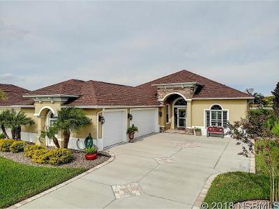 Venetian Bay Single Family Home For Sale: 3419 Tesoro Cir