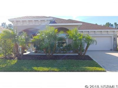 Venetian Bay Single Family Home For Sale: 3406 Leonardo Ln