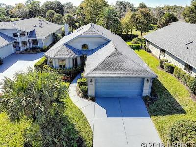 Sugar Mill Cc Single Family Home For Sale: 1108 Loch Lomond Court