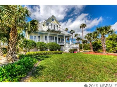 Oak Hill Single Family Home For Sale: 639 Riverside Landing Dr